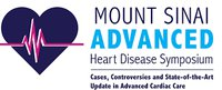 Mount Sinai Advanced Heart Disease Symposium 2017
